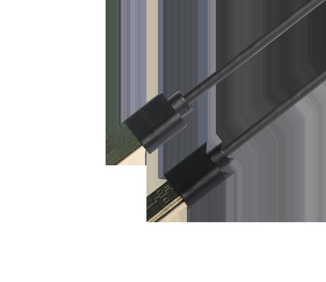 HDMI超细线2.0版 4k电视电脑高清数据线