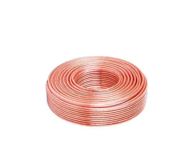 1. 无氧铜包铝音箱线/喇叭线/音频线/环绕音响线/功放线