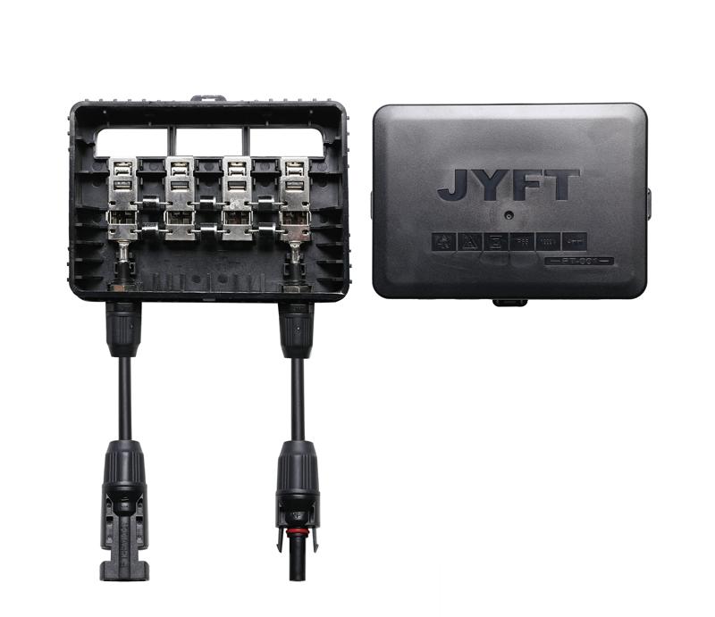 FT-001光伏接线盒
