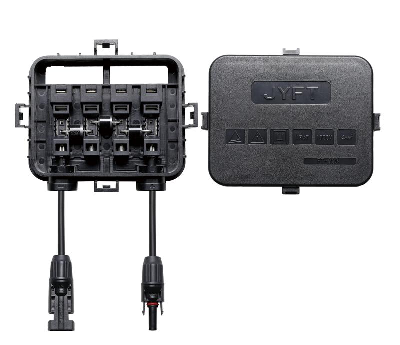 FT-003光伏接线盒