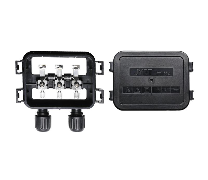 FT-004光伏接线盒