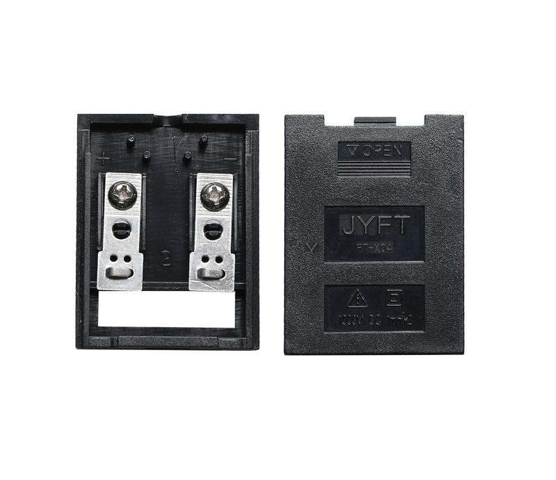 FT-X04光伏接线盒