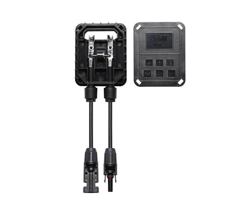 FT-009光伏接线盒