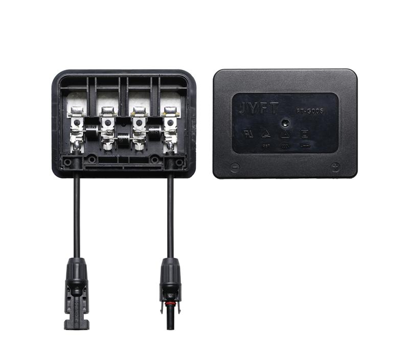 FT-G006A光伏接线盒
