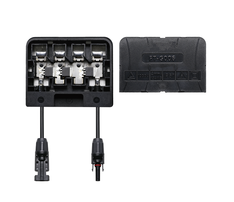 FT-G006B光伏接线盒