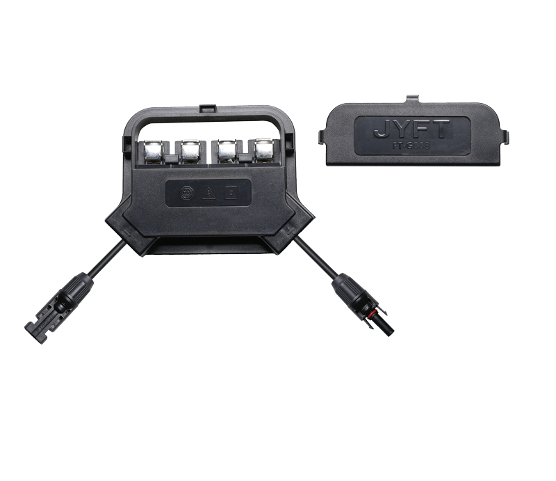 FT-G008光伏接线盒