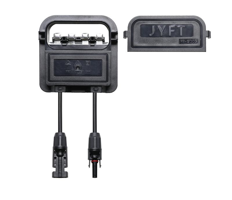 FT-G005光伏接线盒