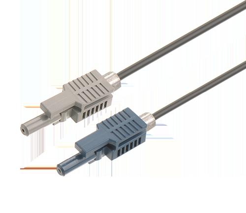 安华高工业控制连接器